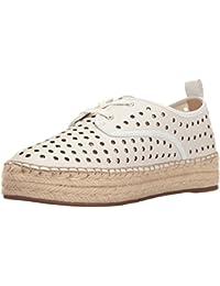 Women's Garza Leather Boat Shoe