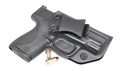 Concealment Express IWB KYDEX Holster: fits Smith & Wesson...