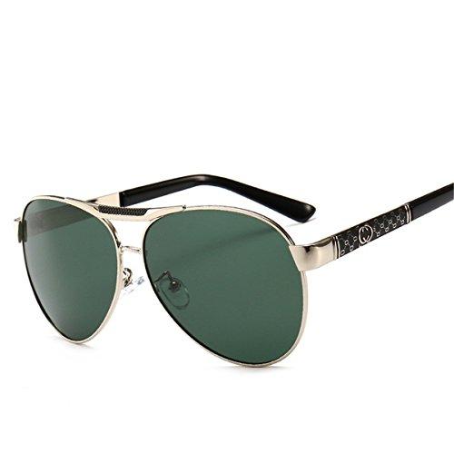 De Galvanoplastia Gafas Colores Sol Gafas De B De Sol Sol De De Dos Gafas Moda XGLASSMAKER Polarizadas De w1nqxF4UBq