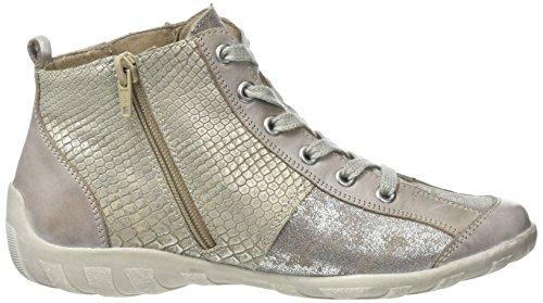 Sneakers Remonte Hautes Remonte Femme R3470 Sneakers Hautes R3470 HWqPn6