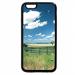 iPhone 6S Plus Case, iPhone 6 Plus Case, A Lone Summer Surprise in the Valley
