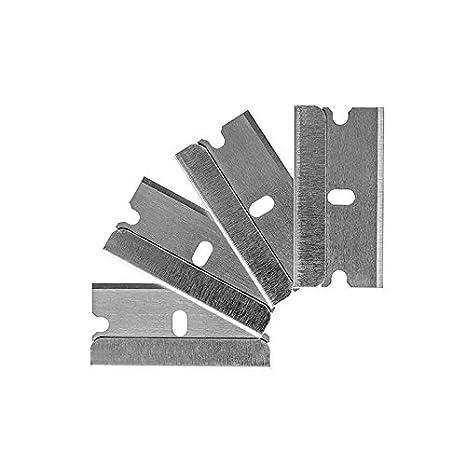 Amazon.com: Electrolux Cuchillas de repuesto para raspador ...