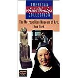 Sister Wendy:Metropolitan Muse