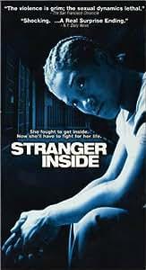 Stranger Inside [VHS]