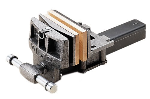Wilton 21004 Columbian 4-Inch x 7-Inch Woodworkers Vise