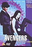 The Avengers : The Definitive Dossier 1965 (Box Set 1) [DVD]