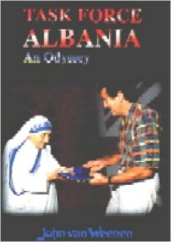 Task Force Albania: An Odyssey
