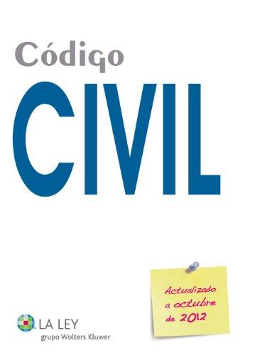 Descargar Libro Código Civil 2012 La Redacción