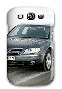 Excellent Galaxy S3 Case Tpu Cover Back Skin Protector 2004 Volkswagen Phaeton V8 4.2 4motion