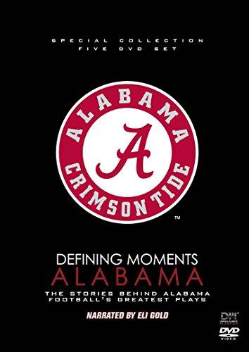 Defining Moments  Alabama Football