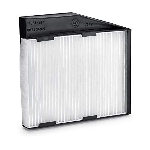 MOPAR® Original Parts 71775824 Activated Carbon Cabin Air Filters: