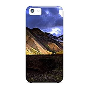 fenglinlin88caseme VeH3006nYKI Cases Covers Skin For Iphone 5c (the Way We Were)