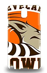 Hot Tpye NFL Cleveland Browns Case Cover For Galaxy Note 3 ( Custom Picture iPhone 6, iPhone 6 PLUS, iPhone 5, iPhone 5S, iPhone 5C, iPhone 4, iPhone 4S,Galaxy S6,Galaxy S5,Galaxy S4,Galaxy S3,Note 3,iPad Mini-Mini 2,iPad Air )