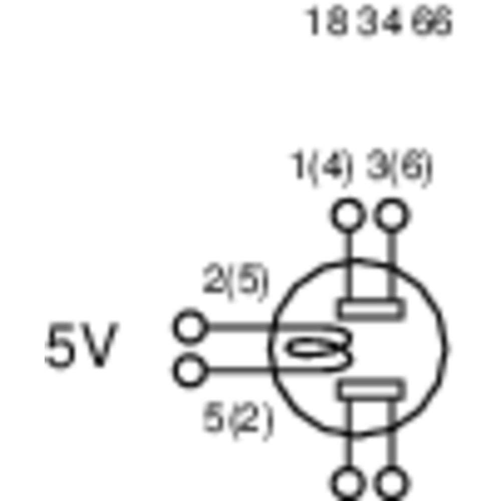 Methangas Wasserstoff /Ø x H Alkohol Propan Figaro Gas-Sensor TGS-813 Passend f/ür Gase: Butan 17 mm x 10 mm