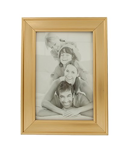 Small Gold Photo Frame Pack