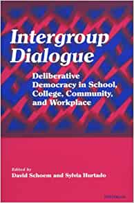 Deliberative and Dialogic Democracy