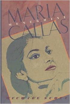 Book Maria Meneghini Callas