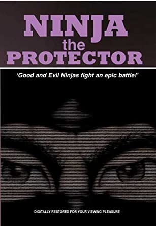 Ninja the Protector by Richard Harrison: Amazon.es: Richard ...