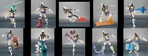 S.H. Figuarts - Kamen Rider Fourze Module Set 05 Exclusive