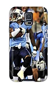 Holly M Denton Davis's Shop tennessee titans NFL Sports & Colleges newest Samsung Galaxy S5 cases 4448374K914335150