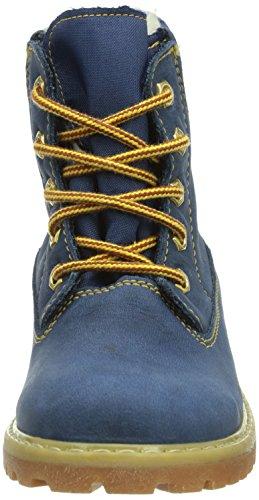 Däumling Timmy St - Andi - Aspen - Botas Chukka de cuero niño Denver Jeans