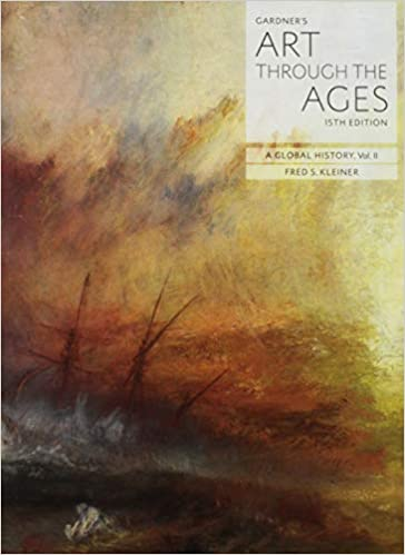 bundle gardners art through the ages a global history volume ii loose leaf version 15th mindtap art enhanced 1 term 6 months printed access card