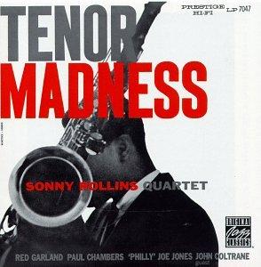 Vinilo : Sonny Rollins - Tenor Madness (LP Vinyl)