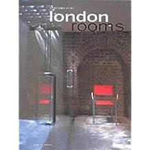 London Rooms: Portfolios from 40 European Interior Designers
