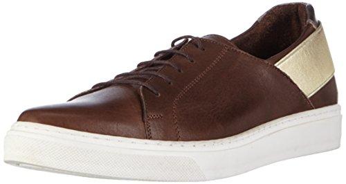 Inuovo 6004 Damen Sneakers Braun (Dark Brown)