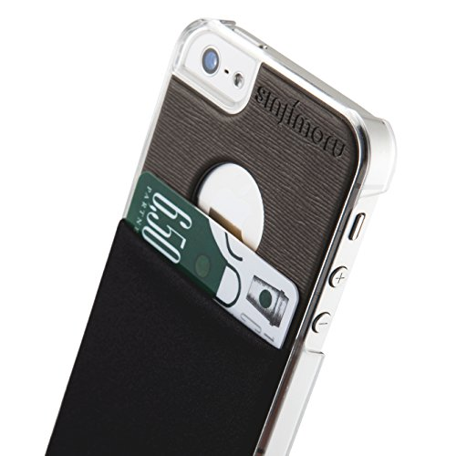 iPhone Wallet Sinjimoru 5sCase Transparent