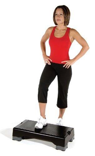 Gold's Gym Adjustable Aerobic Step