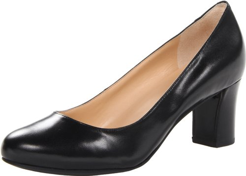 cole haan air black pump - 6