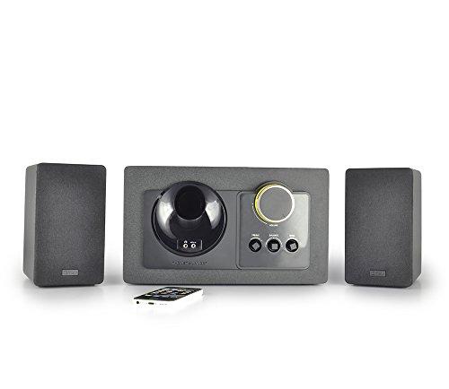 Thonet and Vander Grub 2.1 Surround Sound Speakers  Modern R