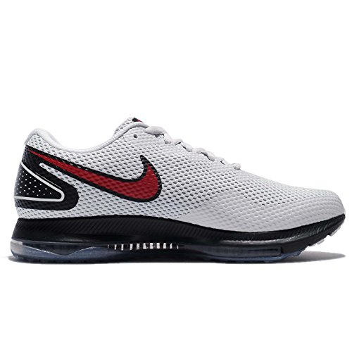 2 Pure Nike all Multicolore out Uomo Platinum Low 006 Running Scarpe Zoom Univer TnIqzU