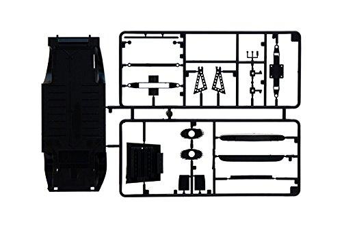 Italeri Model Kit - Lamborghini Miura Car - 1:24 Scale - 3686