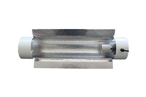 Hyindoor 6 Cool Tube Reflektor / Aluminium-Leuchte Reflektoren