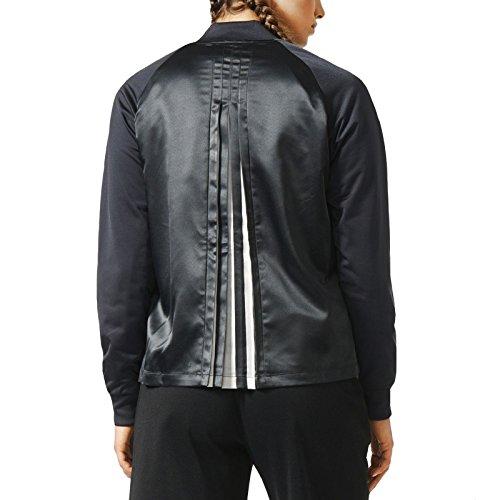 Charcoal Giacca Charcoal Black Donna Black Adidas Adidas Donna Giacca Adidas Giacca vnx1fvI