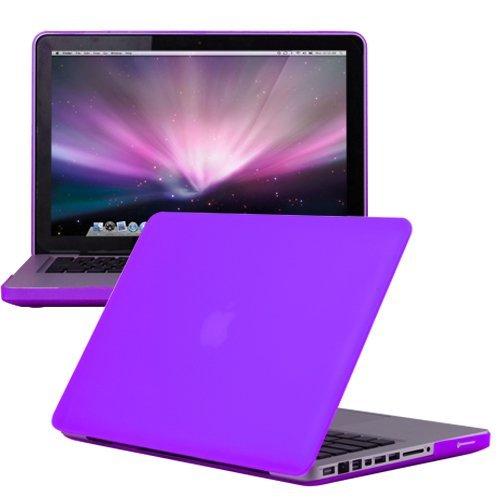 TNP MacBook Retina Case Purple