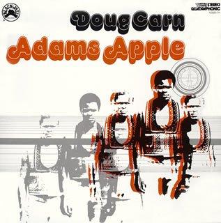 Adam's Apple - Doug Carn
