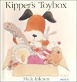 Kipper's Toybox, Mick Inkpen, 0613258916