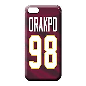 MMZ DIY PHONE CASEipod touch 4 Shock-dirt Fashionable Protective Cases phone cover case washington redskins nfl football