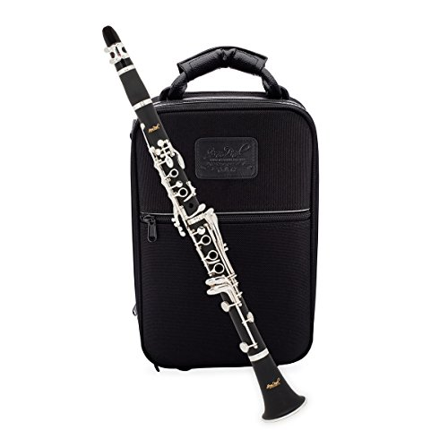 (Jean Paul USA CL-400 Intermediate Clarinet)