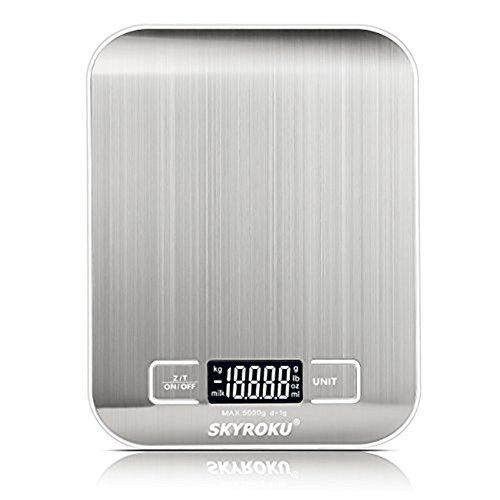 Skyroku digital kitchen scale