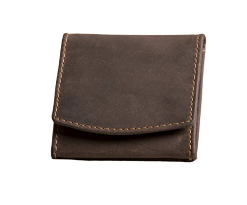 Brown Brown Wallet ANDERS Leather Leather Purse ANDERS ANDERS Leather Purse Wallet Purse PxpP6