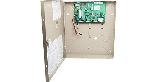 Amazon.com: Honeywell Ademco vista-21ip Panel de control w ...