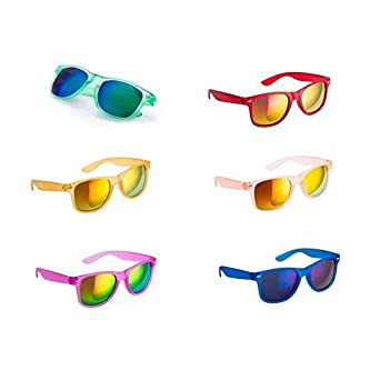 DISOK Lote de 30 Gafas de Sol Protección UV400 - Gafas de ...