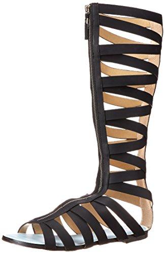 Gwen Women by Gladiator Axe Stefani gx Sandal Black C15nxFxq