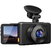 APEMAN Dash Cam 1080P FHD DVR Car Driving Recorder 3