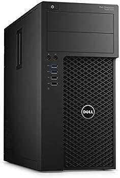 Dell Precision 3000 Series (3620) Quad Core i5 Desktop