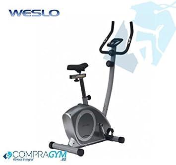 Weslo - Cityb. Bicicleta estática: Amazon.es: Deportes y aire libre